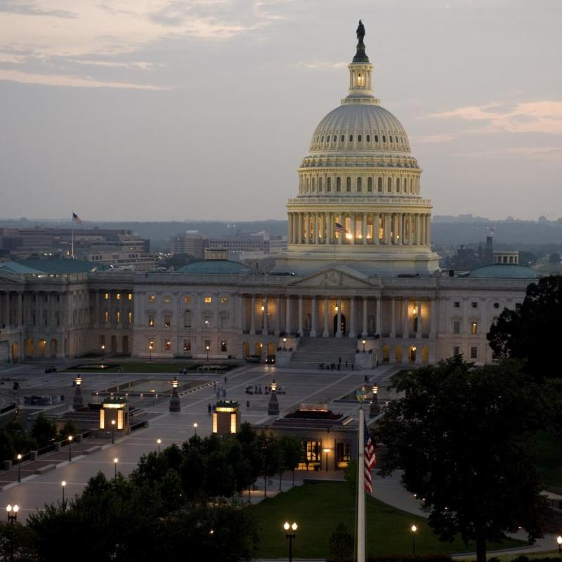 capitol congress Washington