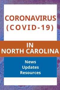 COVID-19 NC news