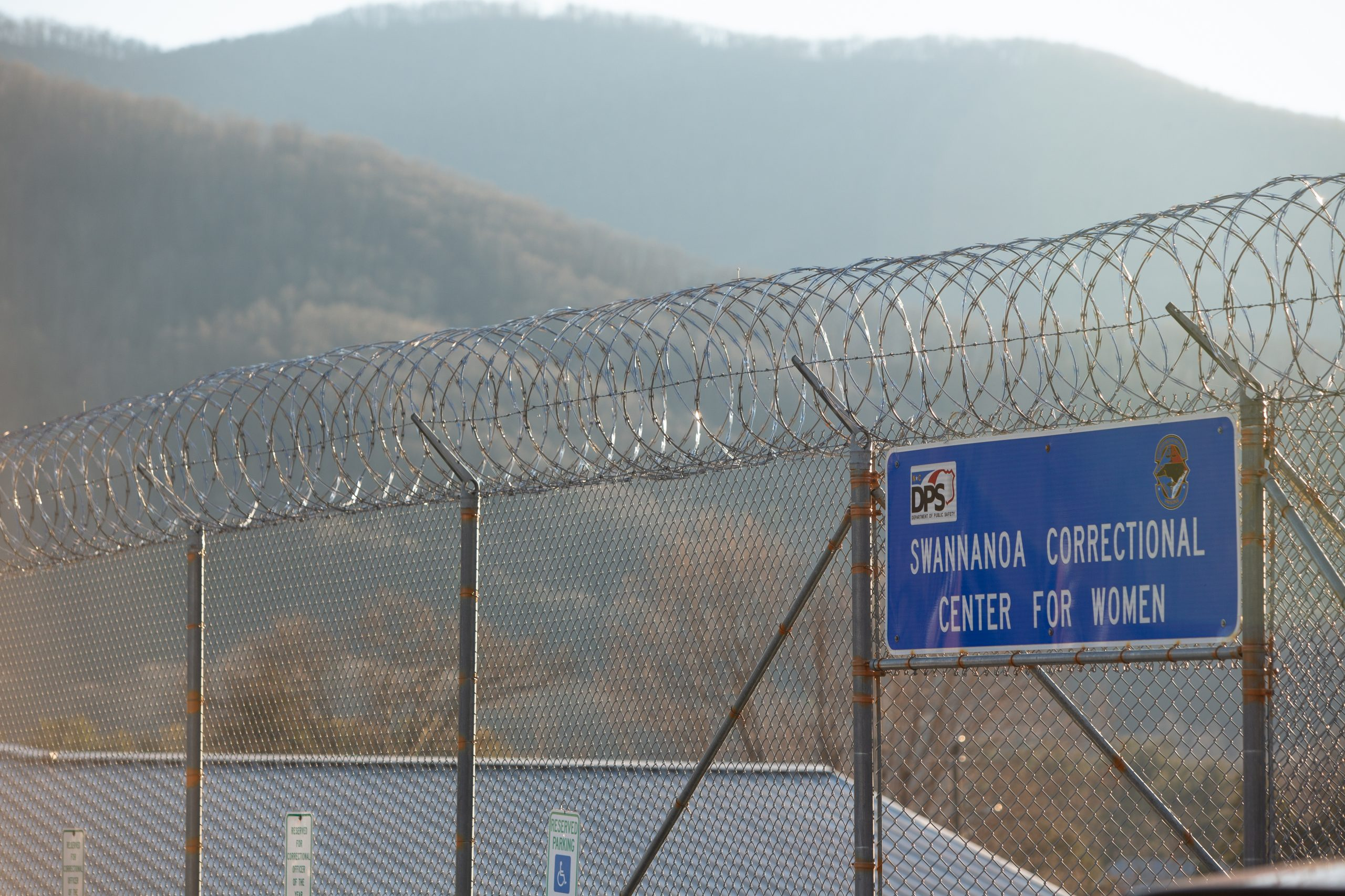 NC prisons settle NAACP case, agree to fast track release of 3,500 inmates