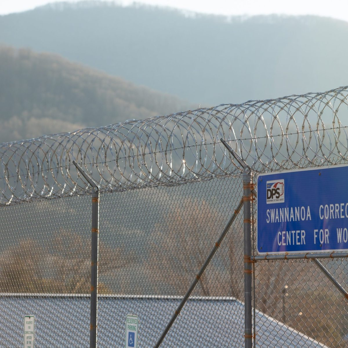 2020 Swannanoa Correctional Center for Women