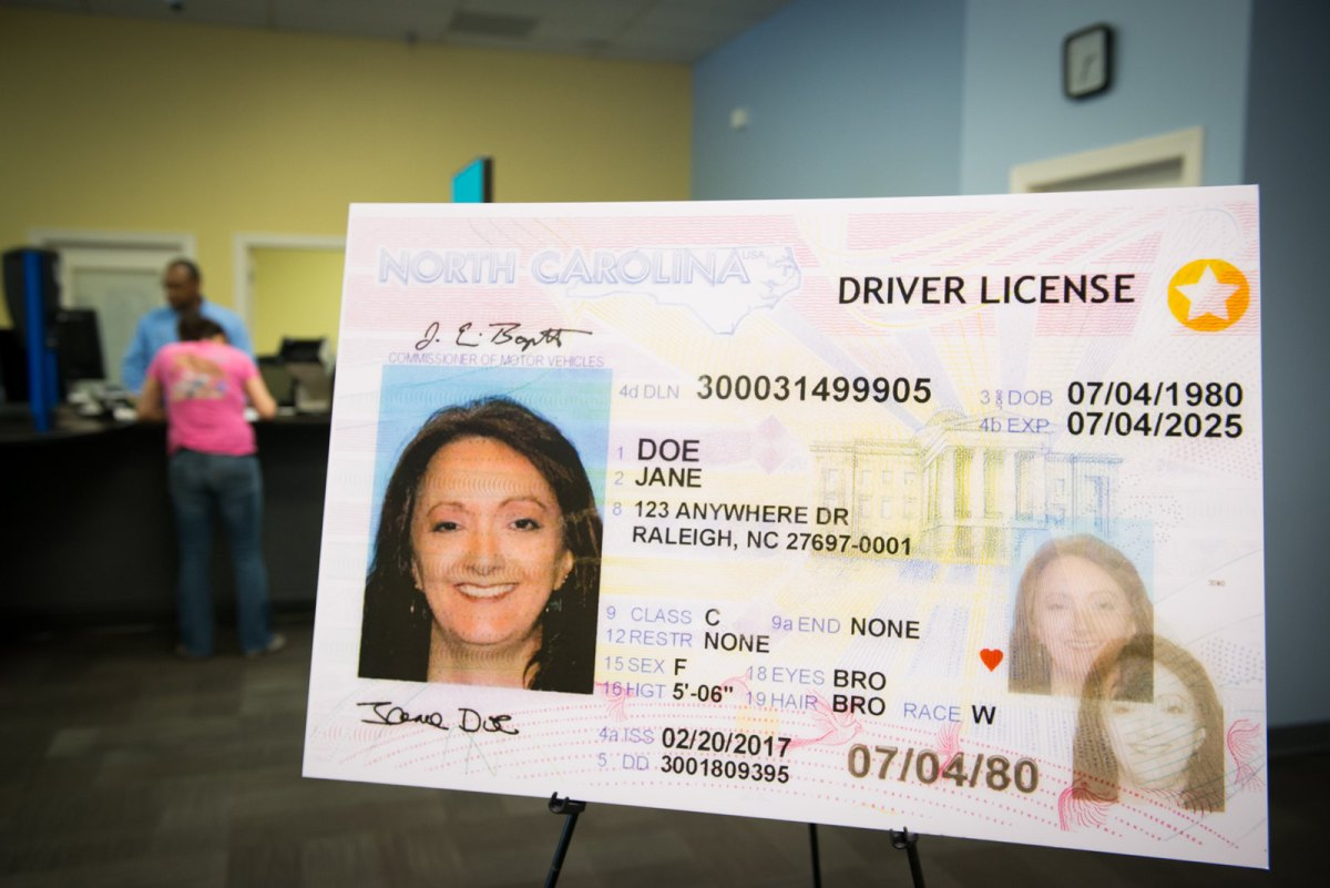 Judges: NC voter ID law racially discriminatory, unconstitutional
