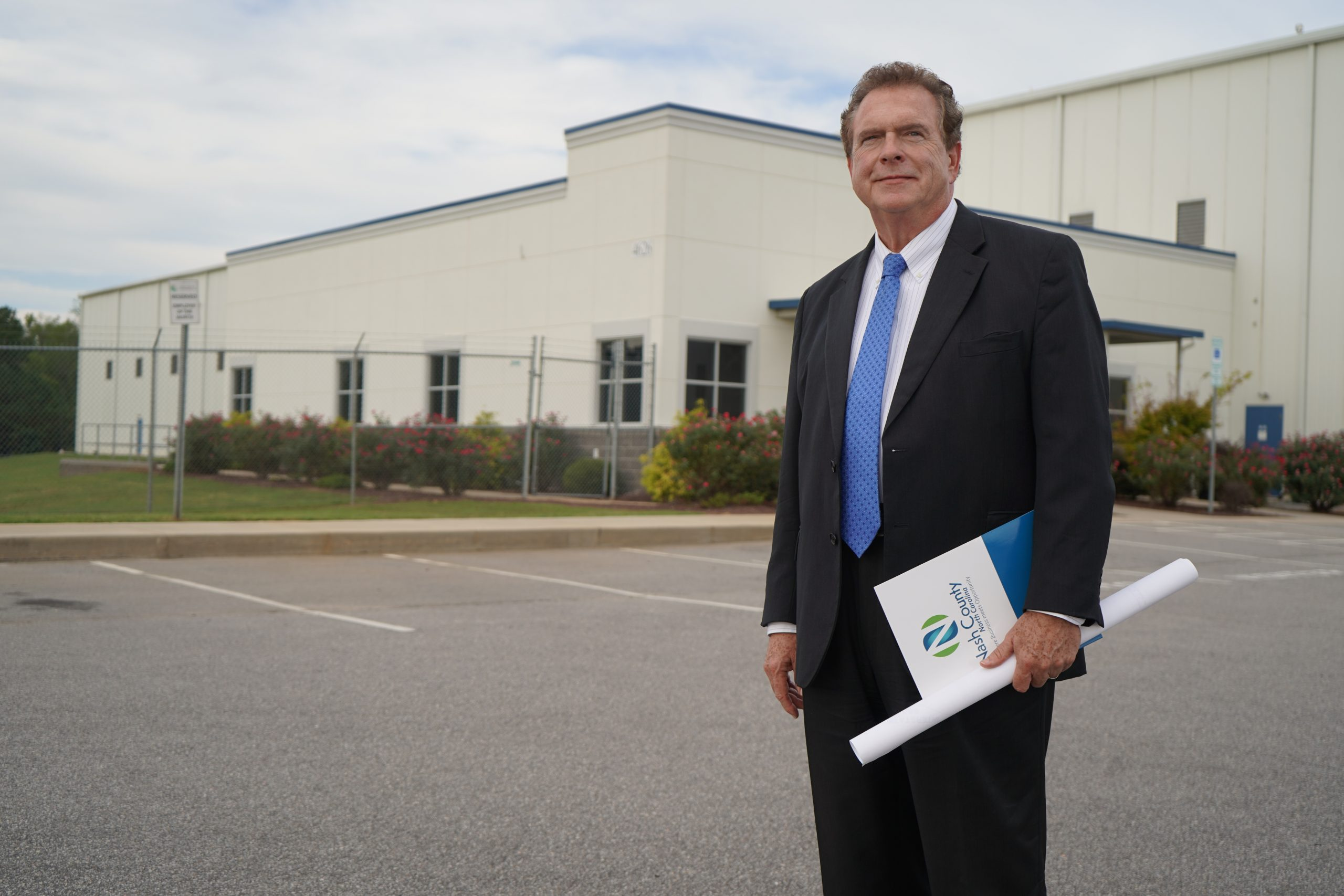 Nash County hopes for economic boost from Canadian pet treat maker