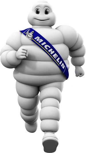 Michelin 5k Results