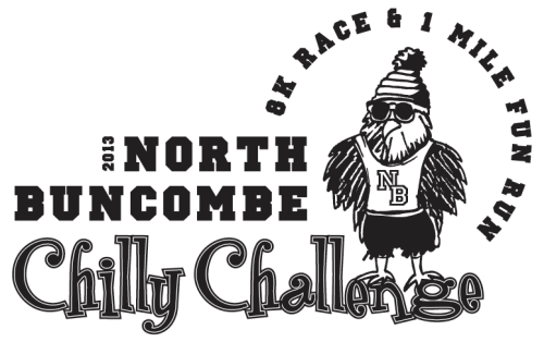 Chilly Challenge 8k