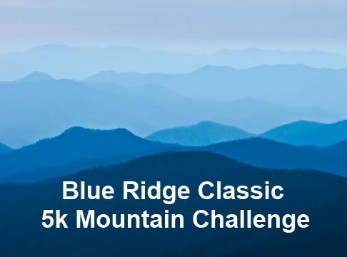 BRC 5K Mountain Challenge Logo Larger
