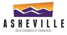Asheville Chamber of Commerce Logo