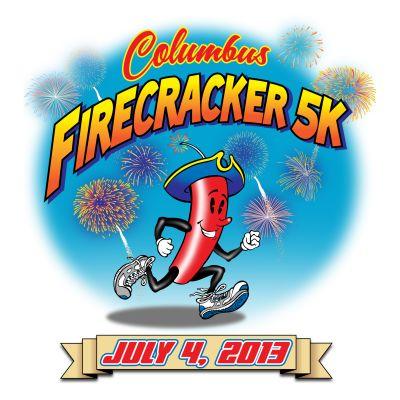 Columbus NC Firecracker 5k