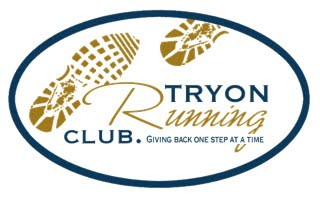 Tryon Half Marathon Logo