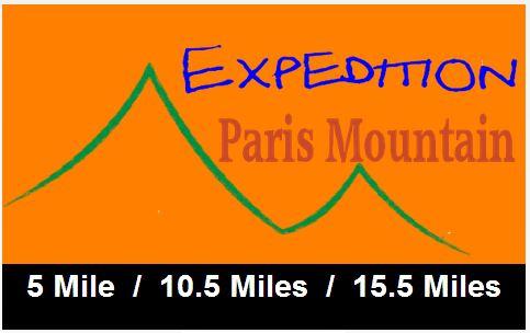 Expedition Paris Mountain