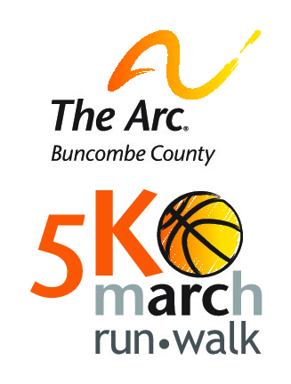 Arc of Buncombe Logo