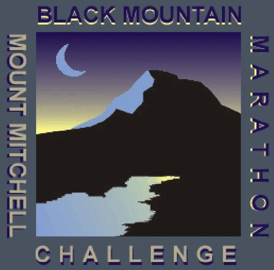 Black Mountain Marathon and Mt Mitchell Challenge