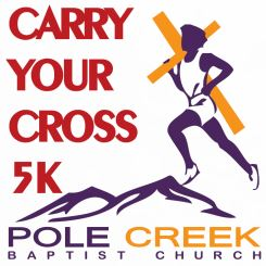 Carry Your Cross 5k