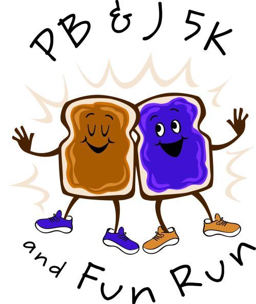 PB and J 5k