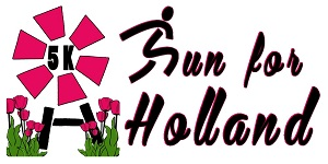 Run-For-Holland Logo