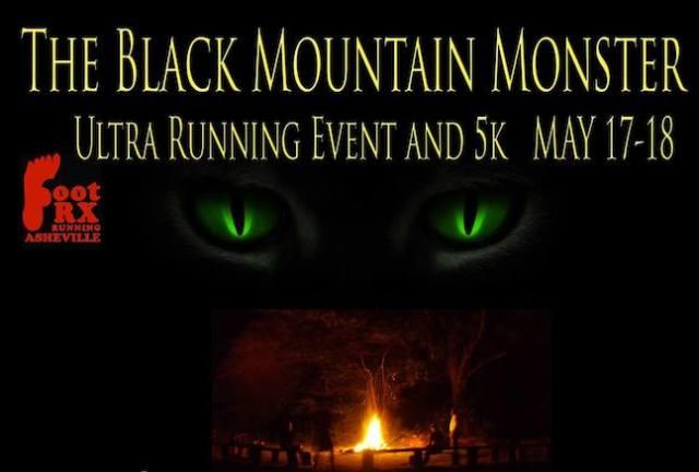 Black Mountain Monster V2