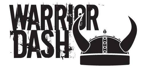 Warrior Dash Logo