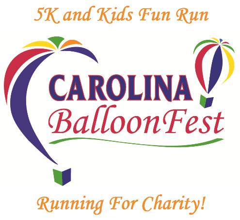 Carolina BalloonFest 5k