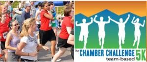 Chamber Challenge 5k