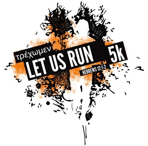 Let Us Run 5k