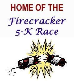 Weaverville Firecracker 5k