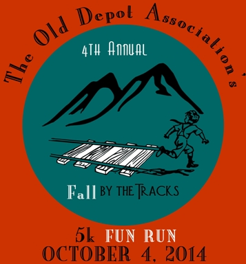 Fall by the Track 5k