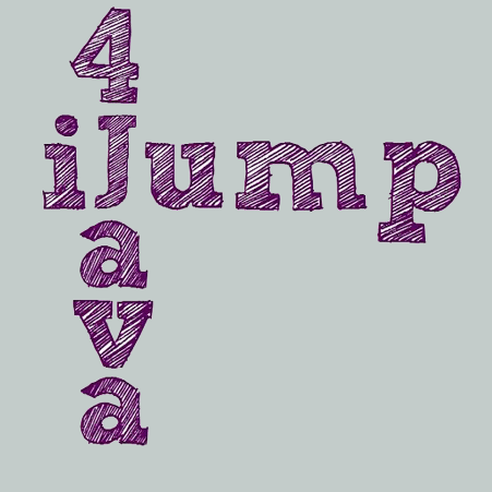 Jumpin' for Java 5k
