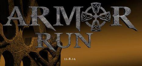 Armor Run 5k + 10k