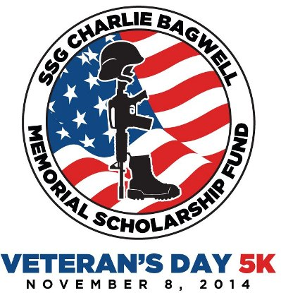 Veterans Day 5K