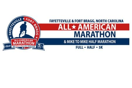 All American Marathon and Half Featured