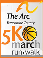 Arc of Buncombe 5k