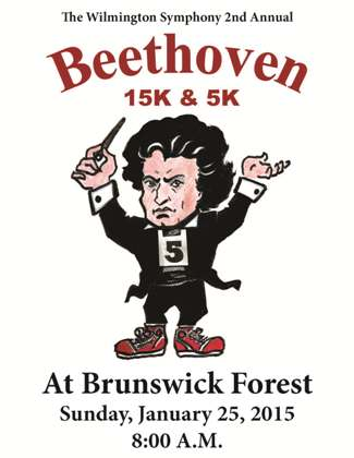 Beethoven 15k and 5k