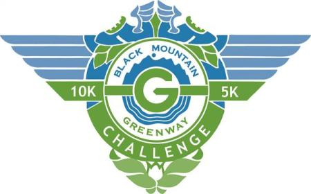 Black Mountain Greenway Challenge 5k 10k