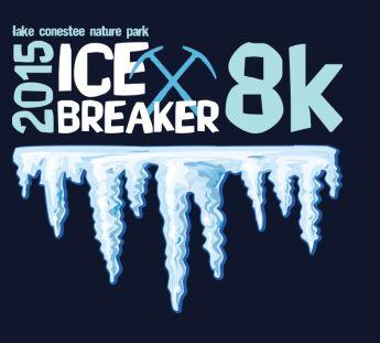 Conestee Ice Breaker 8k Trail