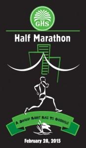 GHS Half Marathon and 5k