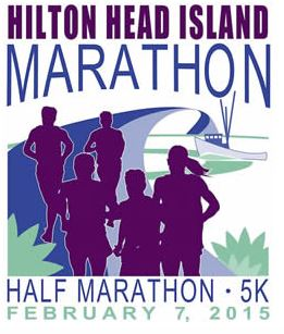 Hilton Head Island Half Marathon