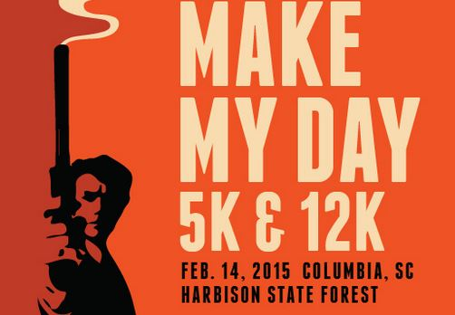 Make my Day 12k and 5k Trail Races