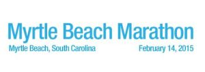 Myrtle Beach Marathon Half Marathon and 5k