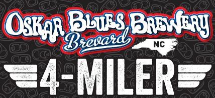 Oskar Blues 4 Mile Race