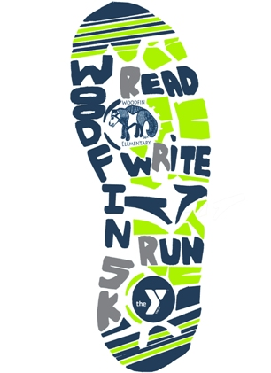 Read Write Run 5k