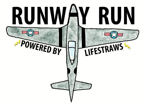 Runway Run 5k