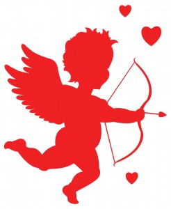 Cupids Arrow