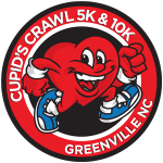 Cupids Crawl 5k 10k
