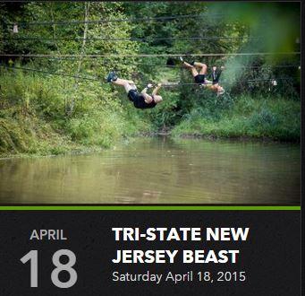 New Jersey Beast