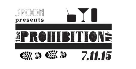Prohibition 4k Logo