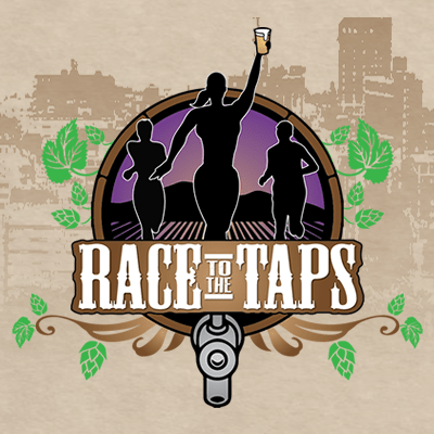 Race to the Taps Regular