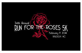 Run for the Roses 5k
