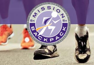 mission backpack 5k