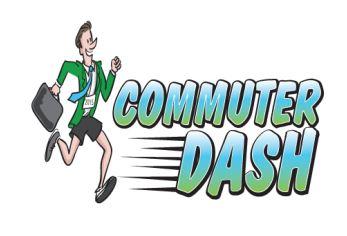 2015 Commuter Dash 5k