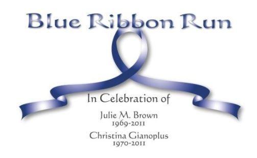 Blue Ribbon Run 5k