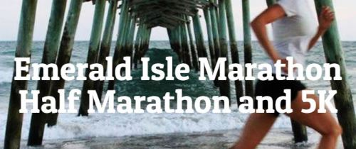 Emerald Isle Marathon